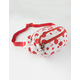 DIAMOND SUPPLY CO. x Coca-Cola Smiley Fanny Pack