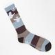 ADIDAS Gonz Mens Crew Socks