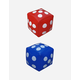 JET CREATIONS 2 Pack Jumbo Dice Inflatables