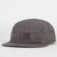 VANS Davis Mens 5 Panel Hat
