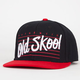 VANS Old Skool Mens Snapback Hat