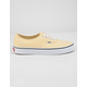 VANS Authentic Vanilla Custard & True White Womens Shoes