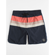 SAN ONOFRE SURF CO. Falkland Mens Volley Shorts