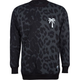 BLVD Wild Mens Sweatshirt