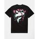 KEY STREET Hammerhead Mens T-Shirt