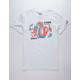 VOLCOM Corkskrew Mens T-Shirt
