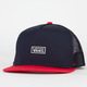 VANS Labar Mens Trucker Hat