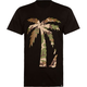 BLVD Custom Camo Mens T-Shirt