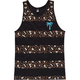 BLVD Animal Life Mens Tank