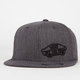 VANS Suiting Style Mens Hat