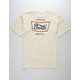 BRIXTON Stith Mens T-Shirt
