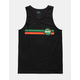 RSQ Nasty Space Mens Tank Top