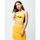 FILA Miriam Tearaway Mini Skirt