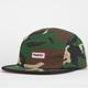 TRUKFIT Camper Mens 5 Panel Hat