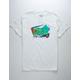 NEON RIOT Stay Fresh Mens T-Shirt