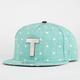 TRUKFIT Original Mens Snapback Hat