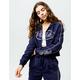 FILA Paulita Womens Windbreaker Jacket