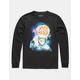 ELDON Pizza Cat Boys T-Shirt