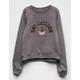 SUB_URBAN RIOT 99% Unicorn Girls Sweatshirt