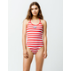 FILA Catalina Womens Bodysuit