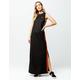 ADIDAS 3 Stripes Maxi Dress