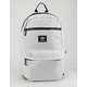 ADIDAS Originals National Plus White Backpack