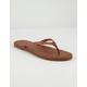 ROXY Janel Tan Womens Sandals
