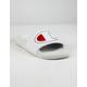 CHAMPION IPO White Womens Sandals