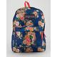 JANSPORT SuperBreak Paper Floral Backpack