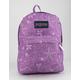 JANSPORT SuperBreak Seashells Backpack