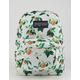 JANSPORT SuperBreak Orange Blossom Backpack
