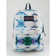 JANSPORT SuperBreak Flamingo Garden Backpack