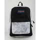 JANSPORT SuperBreak Speckled Backpack