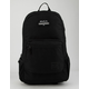 RVCA Estate Black Backpack
