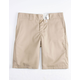 DICKIES Desert Mens Slim Fit Work Shorts