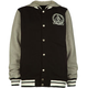 VOLCOM Vol High Boys Varsity Jacket