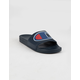 CHAMPION IPO Navy Mens Sandals