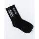 VANS Distrot Mens Crew Socks