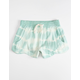 BILLABONG Mad For You Mint Girls Shorts