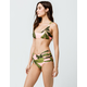 EIDON Palawan High Waisted Bikini Bottoms