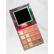 BH COSMETICS 16 Color Hangin' In Hawaii Eyeshadow Palette