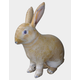 JET CREATIONS 2 Pack Rabbit & Carrot Inflatables