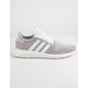 ADIDAS Swift Run Light Gray Shoes