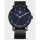 ADIDAS District_M1 Black & Navy Watch