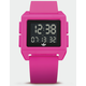 ADIDAS Archive_SP1 Shock Pink Watch