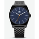 ADIDAS Process_M1 Black & Navy Watch