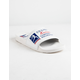 CHAMPION IPO 100 White Boys Sandals