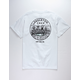 LAST CALL CO. The Crew Mens T-Shirt