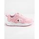 CHAMPION 93Eighteen Queen C Pink Girls Shoes