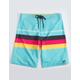 REEF Peeler 3 Mens Boardshorts
